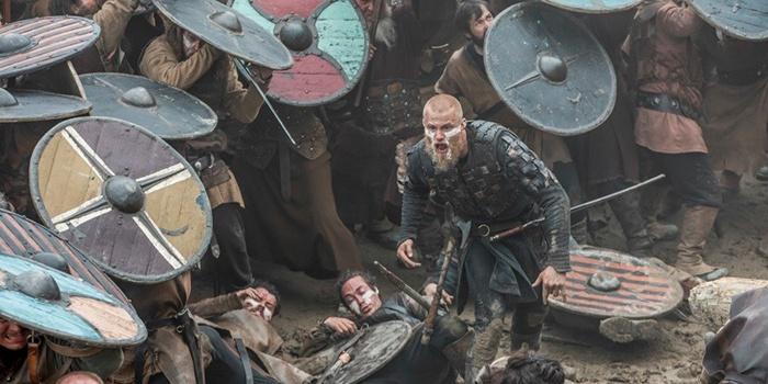 Critique Vikings saison 5 : on n'est pas loin du Ragnarok…