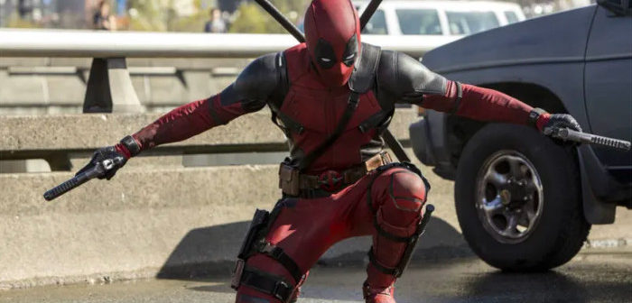 Deadpool 3: Disney produira bien des films R-Rated