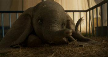 Dumbo: une bande-annonce burtonnesque!