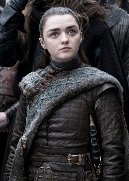 Game of Thrones : la saison 8 se montre sur une flopée de nouvelles images !