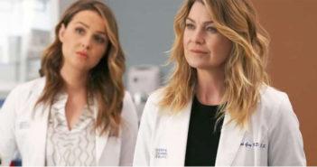 Grey's Anatomy: une vidéo qui résume les grands moments de la série