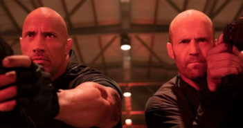 Hobbs & Shaw: une bande-annonce explosive pour le spin-off de Fast & Furious