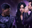 Jessica Jones et The Punisher annulées par Netflix !