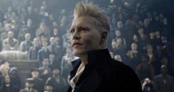 Johnny Depp se montre sur la première image de Minamata