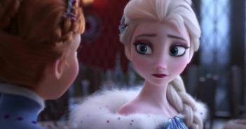 La Reine des Neiges 2: Elsa est de retour dans une première bande-annonce!