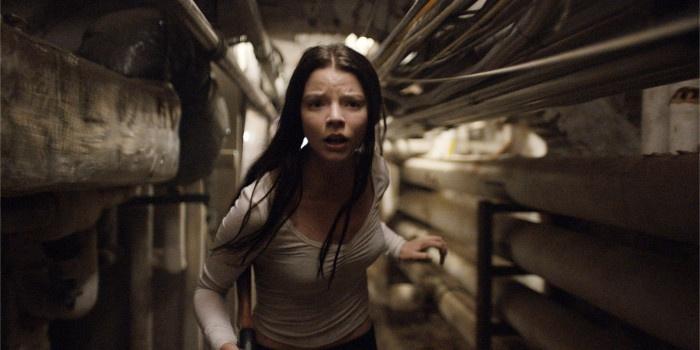 Le film d'horreur d'Edgar Wright trouve son lead féminin chez Split!
