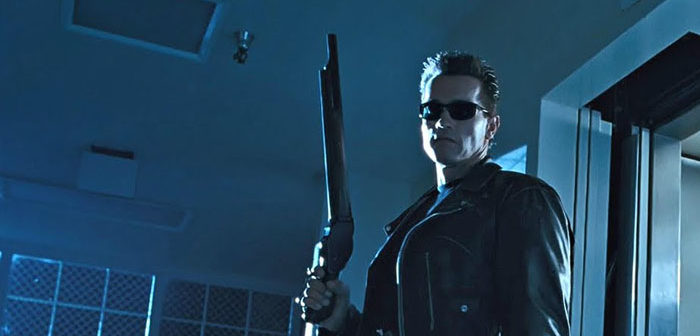 Le titre de Terminator 6 serait tombé !