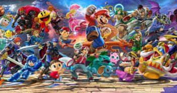 Les 5 meilleurs Super Smash Bros like