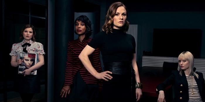 Critique Flack saison 1 épisode 1 : crise télévisuelle