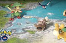 Pokémon GO, deux nouveaux shiny disponibles !