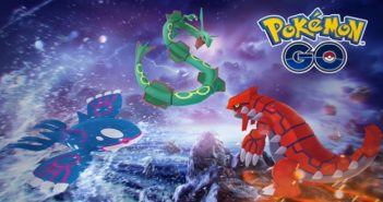 Pokémon GO un nouveau shiny légendaire ce week-end !