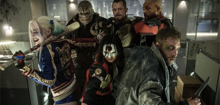 Suicide Squad 2confirme son réalisateur et une date de sortie