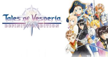 Test Tales of Vesperia definitive edition, retour d'un épisode légendaire !