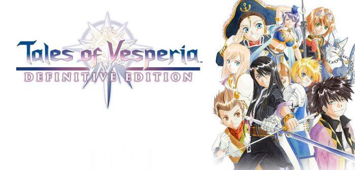 Test Tales of Vesperia definitive edition, retour d'un épisode légendaire !