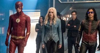 The Flash va perdre l'un de ses réguliers pour la saison 6 !