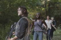 The Walking Dead renouvelée pour une saison 10 !