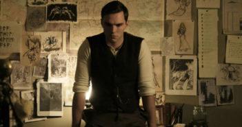 Tolkien: l'auteur du Seigneur des Anneaux se dévoile dans une bande-annonce