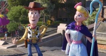 Toy Story 4 se dévoile un peu plus dans un nouveau teaser