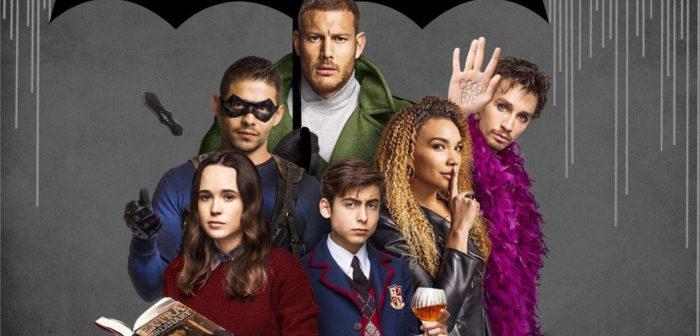 Umbrella Academy: la série pourrait durer 4 ou 5 saisons?
