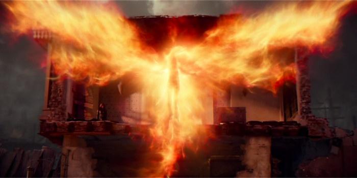 X-Men Dark Phoenix: une affiche dévoilée avant une nouvelle bande-annonce