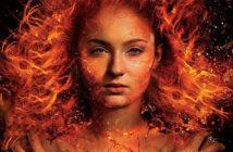 X-Men Dark Phoenix : une nouvelle bande-annonce destructrice !
