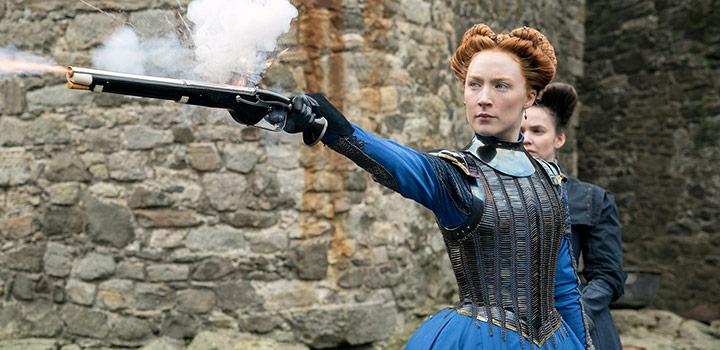 Critique Marie Stuart, Reine d'Écosse : deux reines dans un monde d'homme