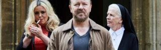 After Life: Ricky Gervais préparerait une saison 2!