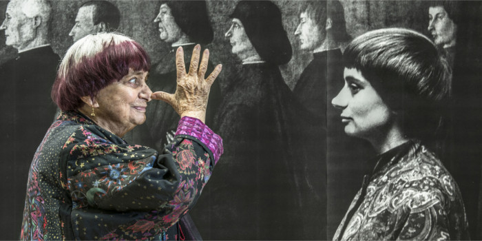 Agnès Varda, icône de la Nouvelle Vague, est décédée