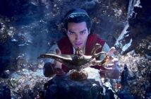 Aladdin : une bande-annonce direction Agrabah !