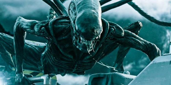 Alien 6 courts-métrages pour le 40e anninversaire