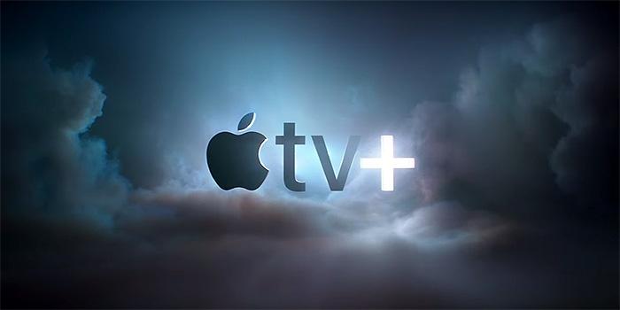 Apple TV+ : ce que proposera la plateforme SVOD !