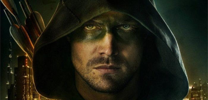 Arrow décochera sa dernière flèche avec la saison 8