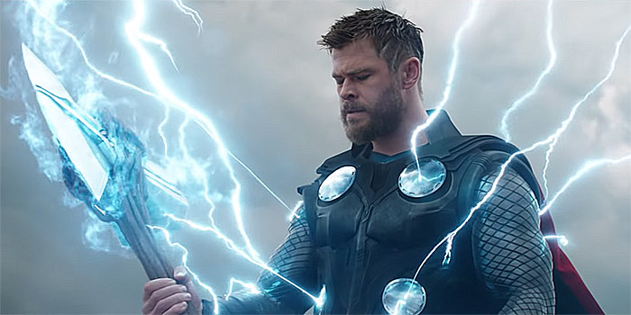Avengers Endgame : la bande-annonce nostalgique !