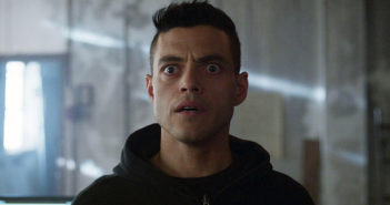 Bond 25: Rami Malek en possible antagoniste du film?