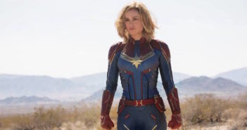 Critique Captain Marvel, héroïne Wonder?