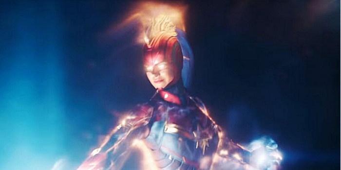 Captain Marvel avait une fin alternative