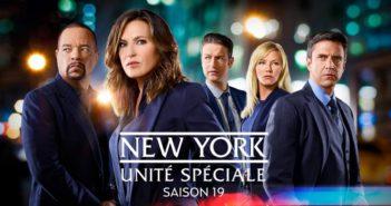 Concours New York Unité Spéciale Saison 19, 2 coffrets de 6 DVD à gagner !