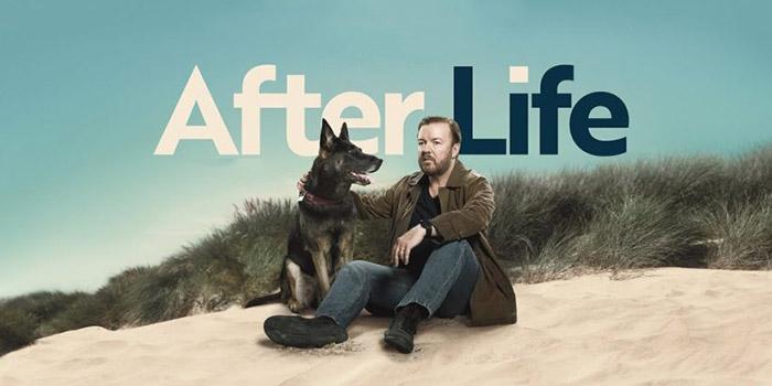 Critique After Life saison 1 : Ricky Gervais, ce génie !