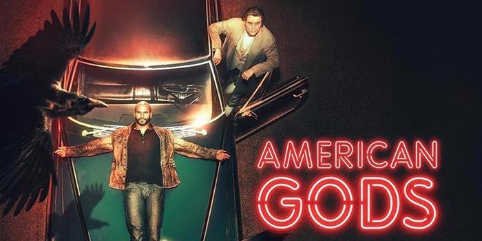 Critique American Gods saison 2 épisode 1 : Valhalla Rising !