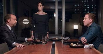 Critique Billions saison 4 épisode 1 : laborieux délice !
