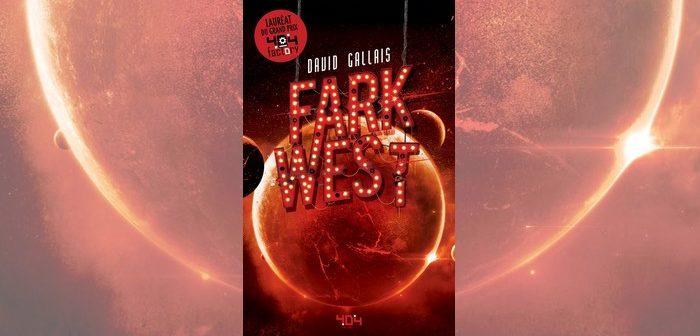 Critique Fark West, western des étoiles