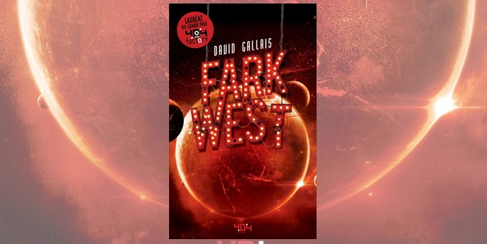 Critique Fark West_une