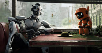 Critique Love, Death & Robots saison 1 : pépite anthologique !