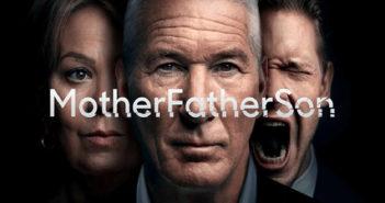 Critique MotherFatherSon saison 1 épisode 1 : enquête familiale !