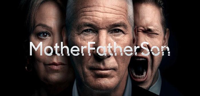 Critique MotherFatherSon saison 1 épisodes 1 & 2 : enquête familiale !