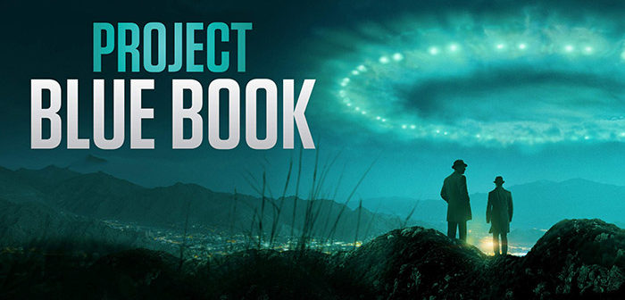 Critique Project Blue Book saison 1 : I want to believe !