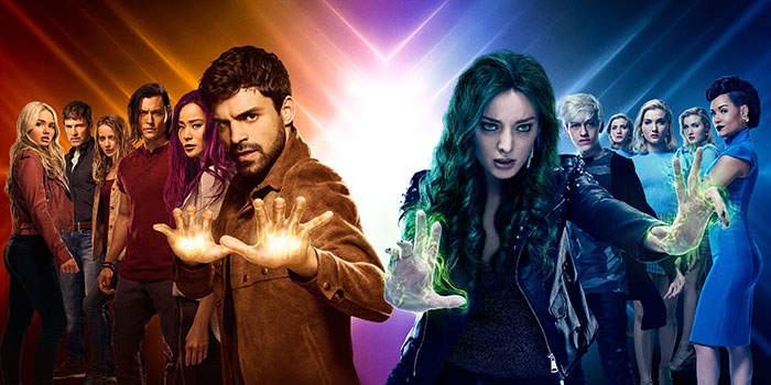 Critique The Gifted saison 2 : héros de pacotille ?