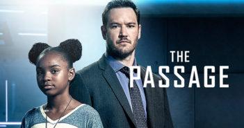 Critique The Passage saison 1 : Je suis une gentille légende…