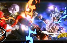 Dragon Ball Xenoverse 2 - Lite : gratuit le 20 mars