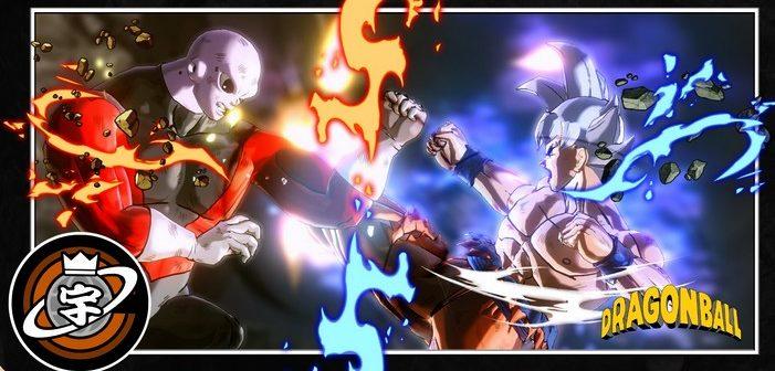 Dragon Ball Xenoverse 2 – Lite : gratuit le 20 mars